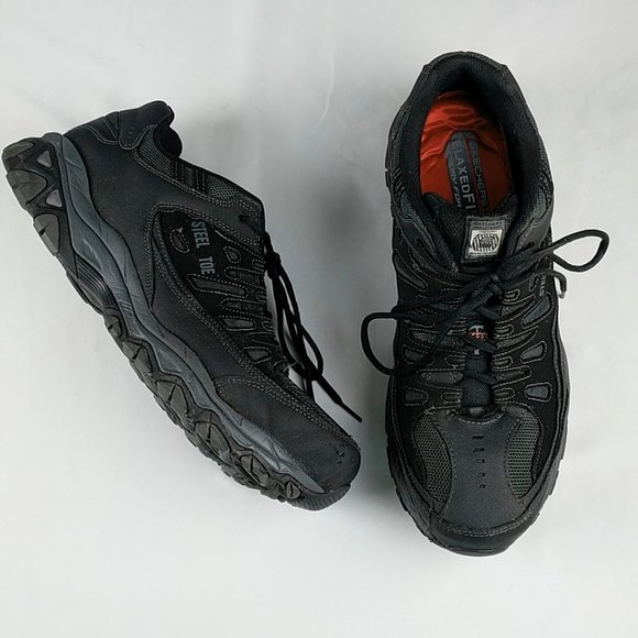 Skechers Shoes | Sketchers Cankton Work